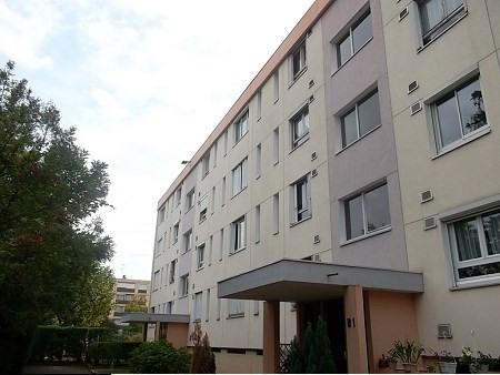Vente appartement Bron 99000€ - Photo 1