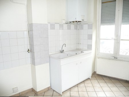 Location appartement Lyon 3ème 508€ CC - Photo 4