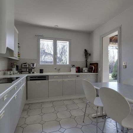 Deluxe sale house / villa Annecy 997 000€ - Picture 4