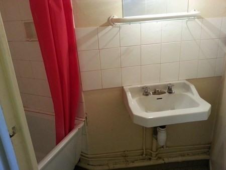 Locação apartamento Villeurbanne 469€ CC - Fotografia 6