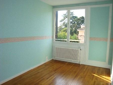 Affitto appartamento Ecully 880€ CC - Fotografia 7