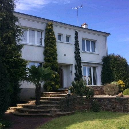 Sale house / villa Vallet 299000€ - Picture 1