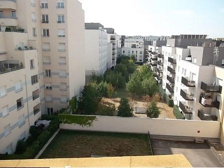 Sale apartment Villeurbanne 215000€ - Picture 1