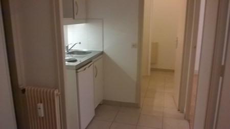 Location appartement Lyon 4ème 576€ CC - Photo 5