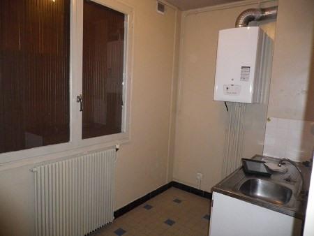 Verhuren  appartement Bron 489€ CC - Foto 2