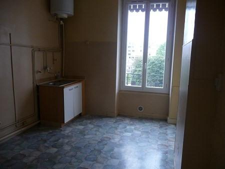 Alquiler  apartamento Villeurbanne 485€ CC - Fotografía 3