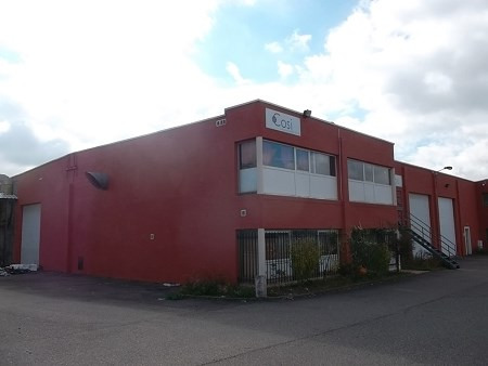 Vente boutique St pierre de chandieu 385 000€ - Photo 1