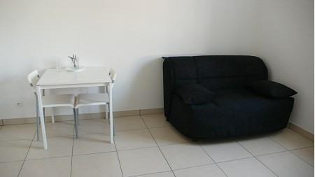 Affitto appartamento Lyon 3ème 465€ CC - Fotografia 1