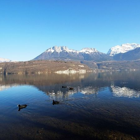 Deluxe sale house / villa Annecy 997 000€ - Picture 3