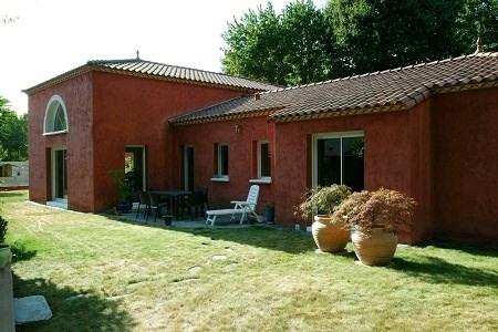 Vente de prestige maison / villa Haute goulaine 587000€ - Photo 1