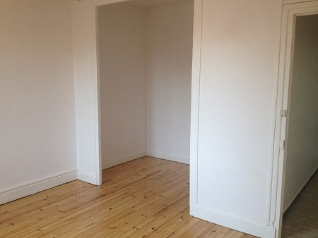 Location appartement Decines 460€ CC - Photo 1