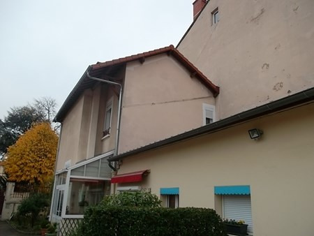 Venta de prestigio  casa Lyon 3ème 855000€ - Fotografía 1