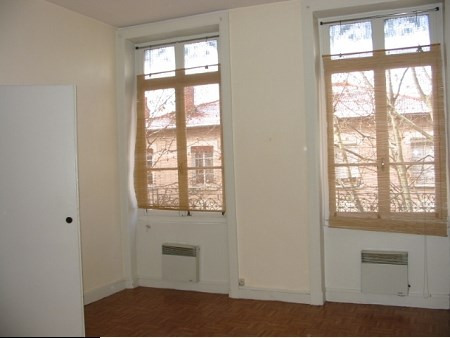 Location appartement Lyon 3ème 460€ CC - Photo 1