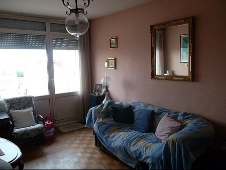 Vente appartement Lyon 3ème 200 000€ - Photo 2