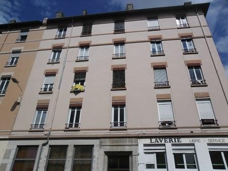 Alquiler  apartamento Lyon 3ème 518€ CC - Fotografía 5