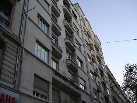 Affitto appartamento Lyon 7ème 980€ CC - Fotografia 1