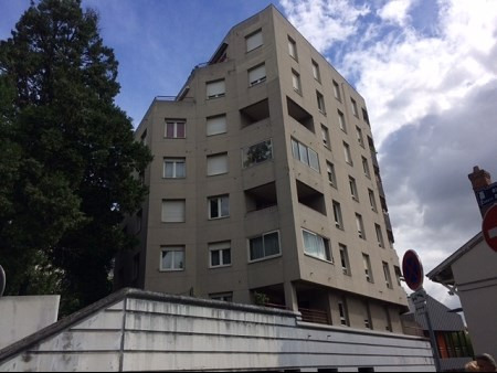 Verhuren  appartement Villeurbanne 658€ CC - Foto 6