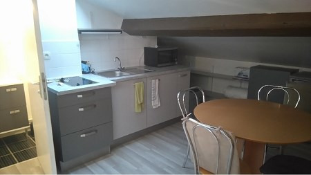 Location appartement Lyon 1er 480€ CC - Photo 2
