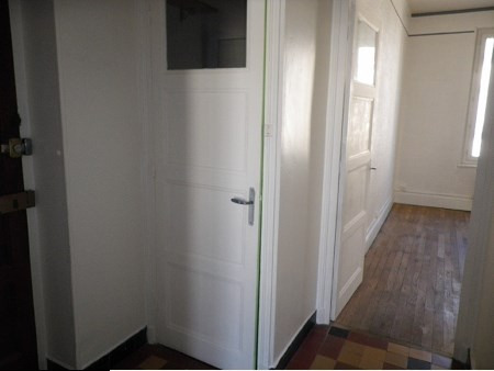 Location appartement Lyon 8ème 428€ CC - Photo 5