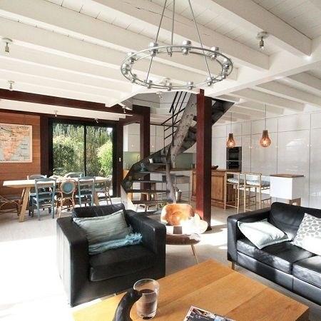 Deluxe sale house / villa Veyrier du lac 1260000€ - Picture 6
