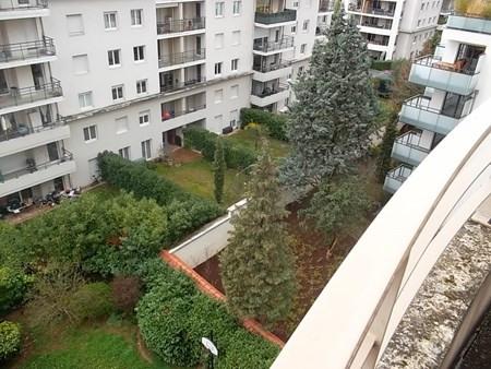 Vente appartement Villeurbanne 99000€ - Photo 2