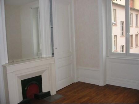 Verhuren  appartement Villeurbanne 632€ CC - Foto 2