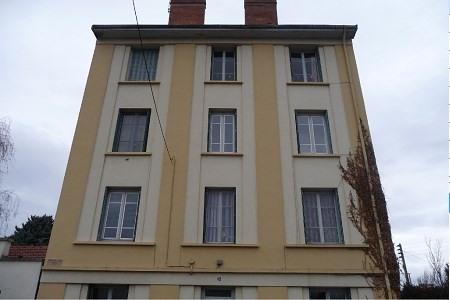 Location appartement Villeurbanne 408€ CC - Photo 4