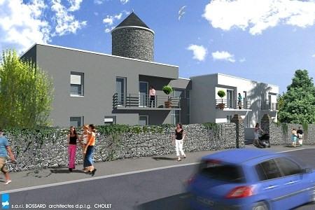 Rental apartment Thouare sur loire 433€ CC - Picture 2