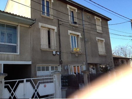 Rental apartment Vaulx en velin 445€ CC - Picture 3