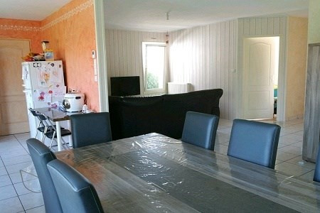 Sale house / villa L herbergement 240 000€ - Picture 2