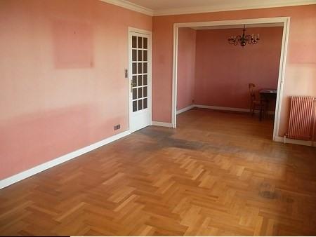 Venta  apartamento Villeurbanne 215000€ - Fotografía 3
