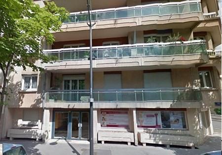 Vermietung wohnung Lyon 3ème 1315€ CC - Fotografie 1