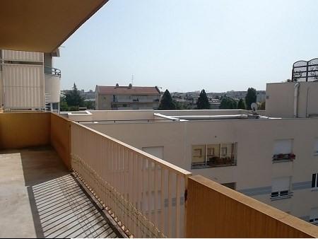 Verkoop  appartement Villeurbanne 215000€ - Foto 2