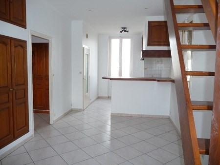Alquiler  apartamento Villeurbanne 722€ CC - Fotografía 1