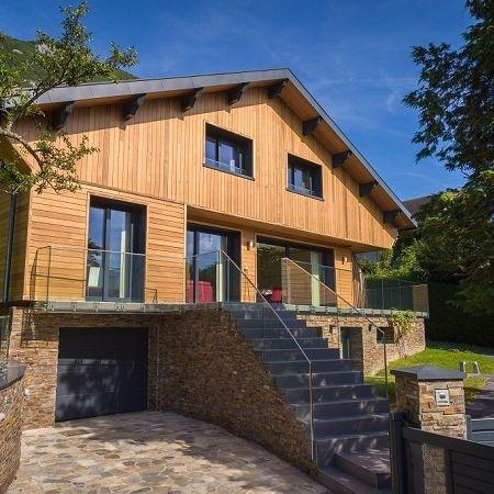 Deluxe sale house / villa Veyrier du lac 1800000€ - Picture 3