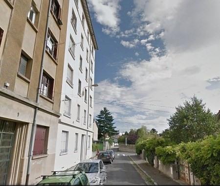 Location appartement Lyon 3ème 489€ CC - Photo 1