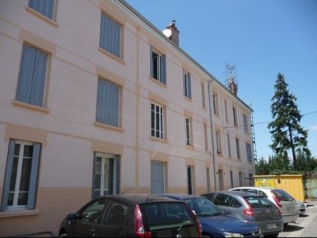 Alquiler  apartamento Villeurbanne 634€ CC - Fotografía 5