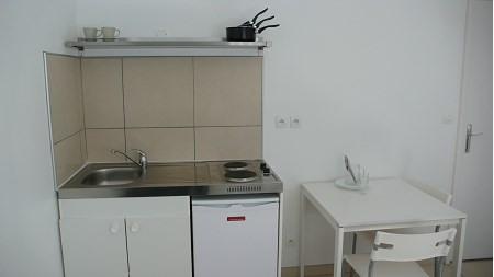 Verhuren  appartement Lyon 3ème 372€ CC - Foto 1