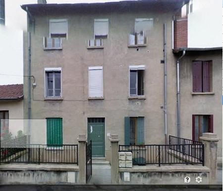 Location appartement Villeurbanne 455€ CC - Photo 1