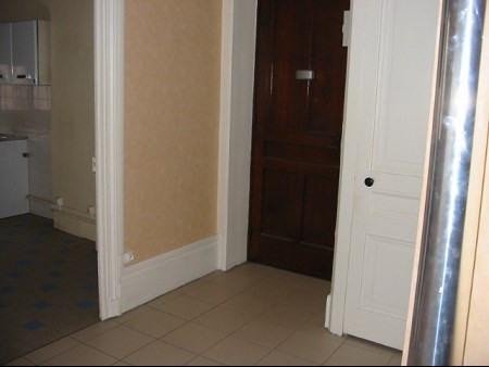 Verhuren  appartement Villeurbanne 632€ CC - Foto 6