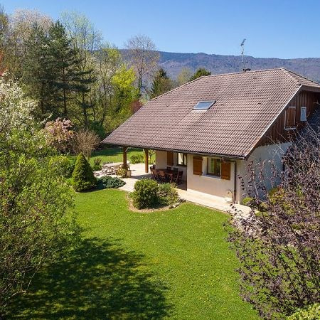 Deluxe sale house / villa Annecy 997 000€ - Picture 2