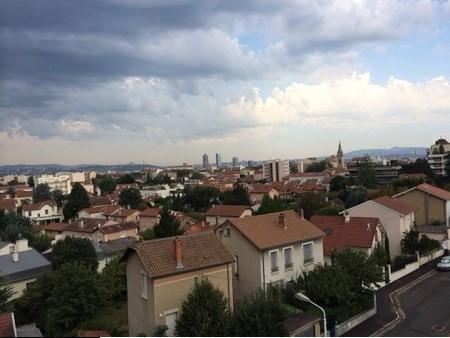 Verhuren  appartement Lyon 3ème 472€ CC - Foto 1
