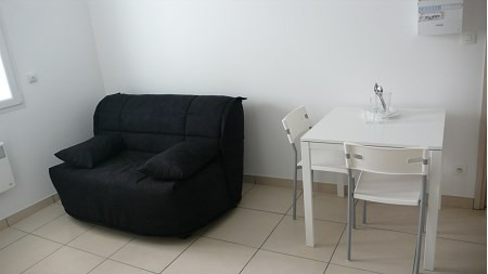 Location appartement Lyon 3ème 453€ CC - Photo 4