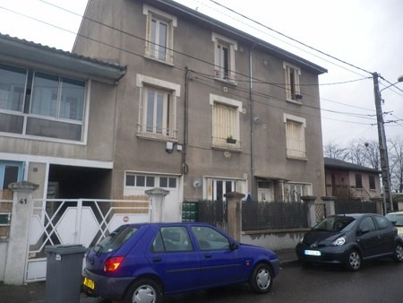 Verhuren  appartement Vaulx en velin 443€ CC - Foto 1