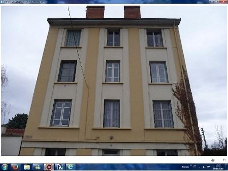 Rental apartment Villeurbanne 415€ CC - Picture 1