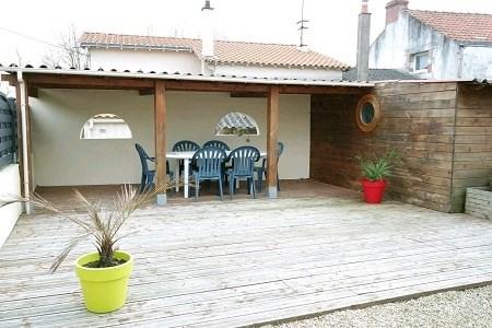 Vente maison / villa Chavagnes en paillers 143000€ - Photo 4