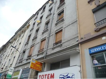 Affitto appartamento Villeurbanne 495€ CC - Fotografia 1