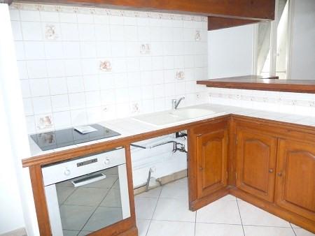 Alquiler  apartamento Villeurbanne 722€ CC - Fotografía 5