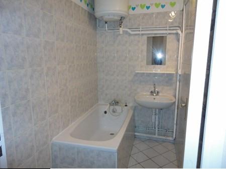 Rental apartment Lyon 3ème 608€ CC - Picture 6