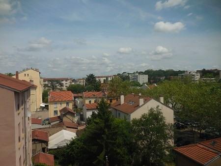 Locação apartamento Lyon 3ème 748€ CC - Fotografia 6